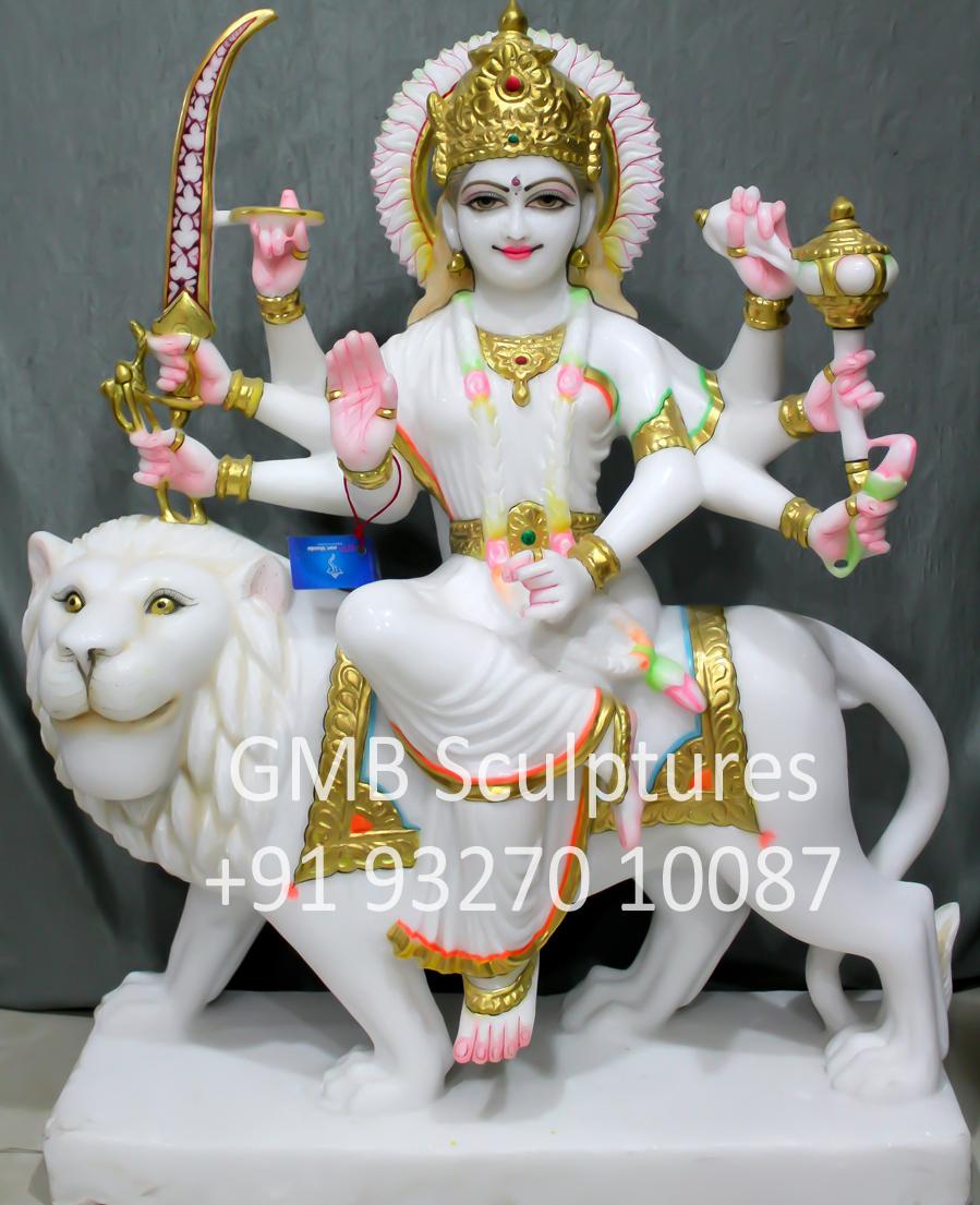 Durga Murti